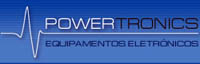 Logotipo Powertronics